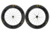 Mavic CXR Ultimate 80 T LRS 23 Shimano M11 black